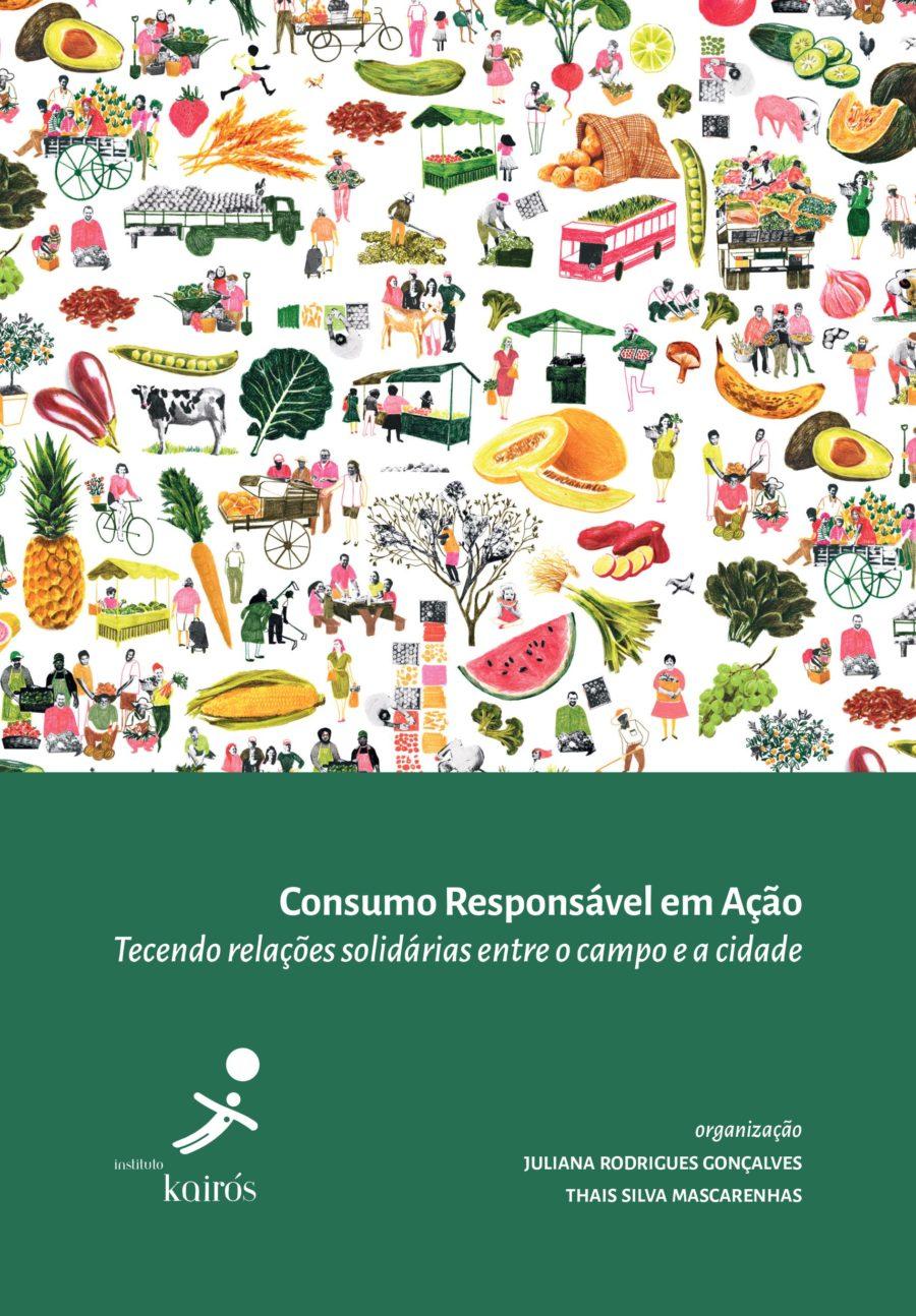 Livro_Consumo Responsavel Em Acao